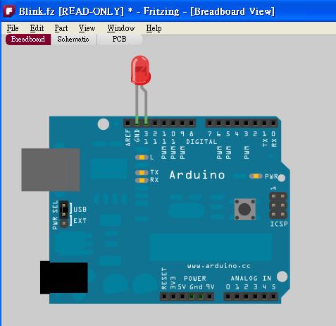 Cooper Maa: Fritzing – PCB 印刷電路板的設計工具